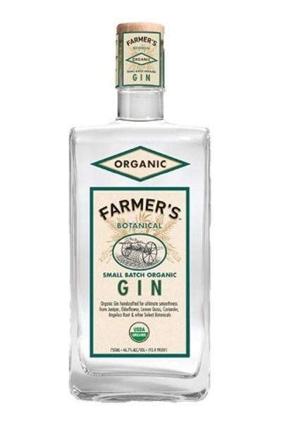 Farmer's-Organic-Gin