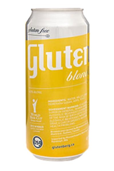 Glutenberg-Blonde-Ale