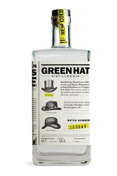 Green-Hat-Gin