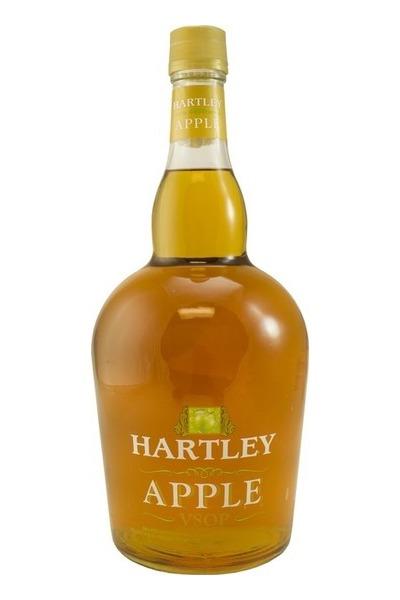 Hartley-Apple-Brandy