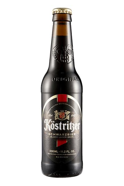 Kostritzer-Schwarzbier-Lager