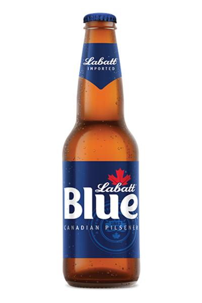 Labatt-Blue