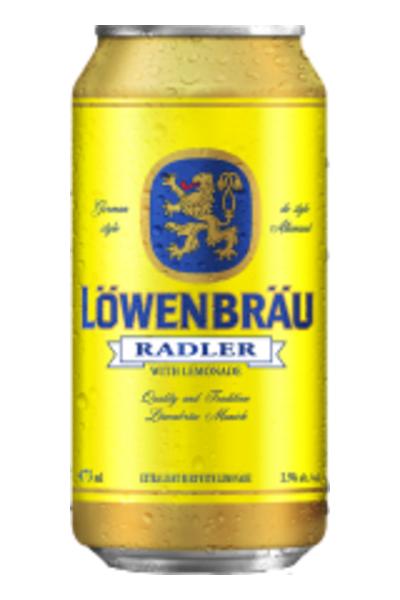 Lowenbrau-Radler