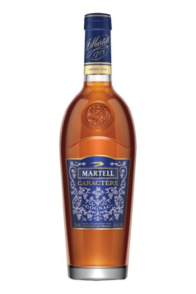 Martell-Caractere-Cognac