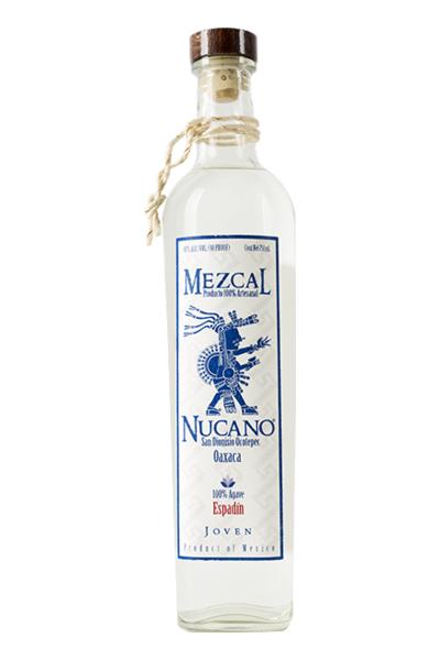 Mezcal-Nucano-Espadin-Joven