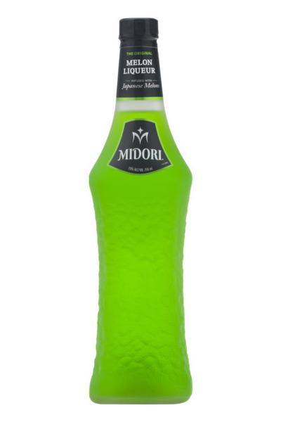 Midori-Melon-Liqueur