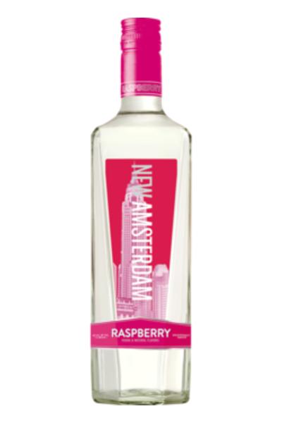 New-Amsterdam-Raspberry-Vodka
