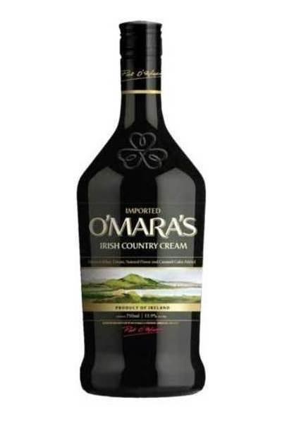 O'Mara's-Irish-Cream