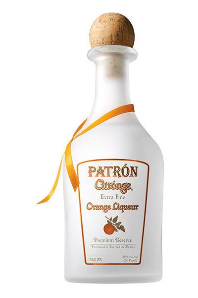 Patrón-Citrónge-Orange