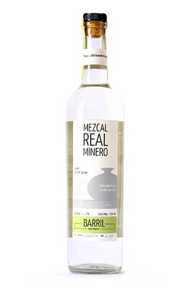 Mezcal-Real-Minero-Barril-Artesanal