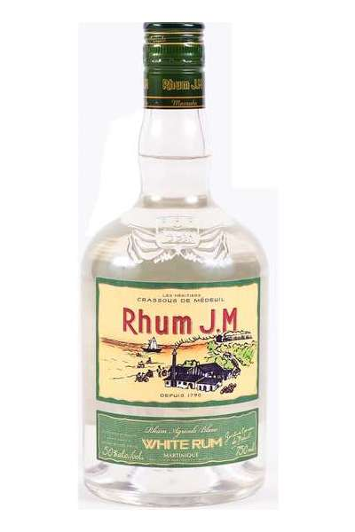 Rhum-JM-Blanc-50