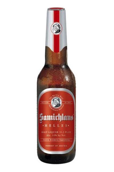 Samichlaus-Helles
