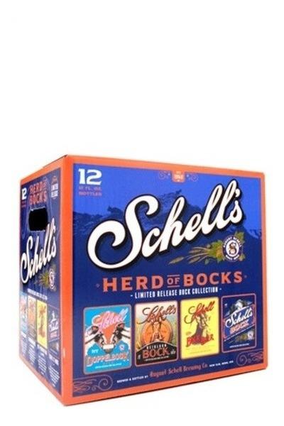 Schell's-Bock-Sampler