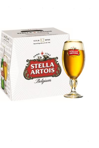 Stella-Artois-12pk-&-Engraved-Graduation-Chalice