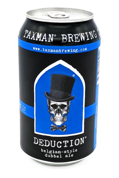 Taxman-Deduction-Dubbel
