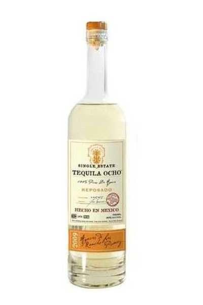 Tequila-Ocho-Reposado